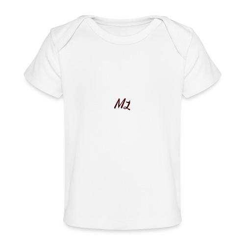 ML merch - Organic Baby T-Shirt