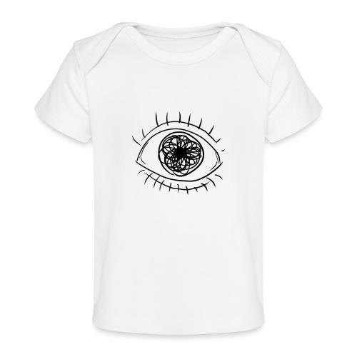 EYE! - Organic Baby T-Shirt