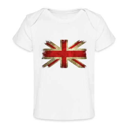 GB - T-shirt bio Bébé