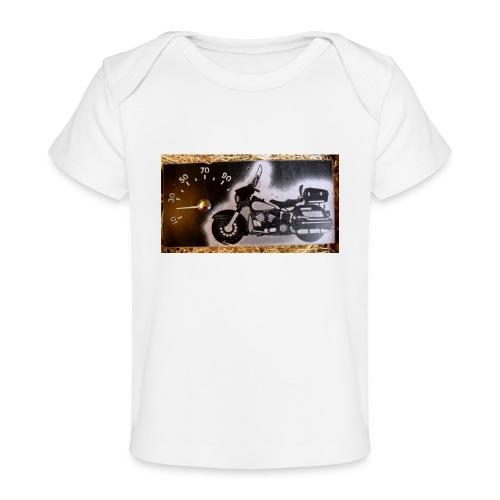 MP-kuva - Vauvojen luomu-t-paita