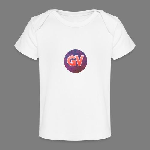 GV 2.0 - Baby bio-T-shirt