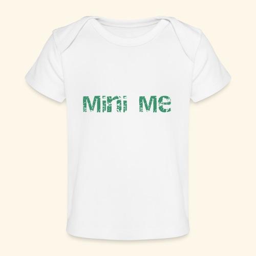 minime - Ekologisk T-shirt baby