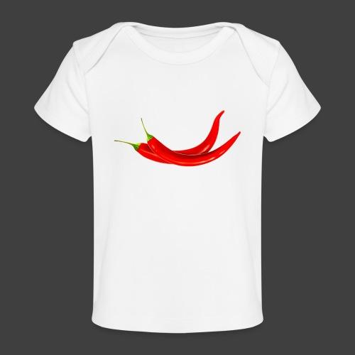 Aji - Organic Baby T-Shirt