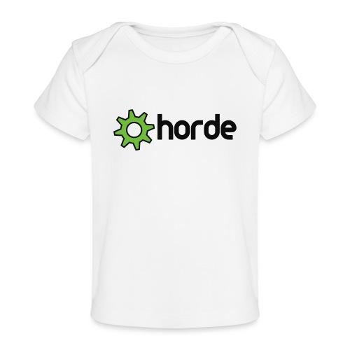 Polo - Organic Baby T-Shirt