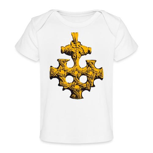 Goldschatz - Baby Bio-T-Shirt