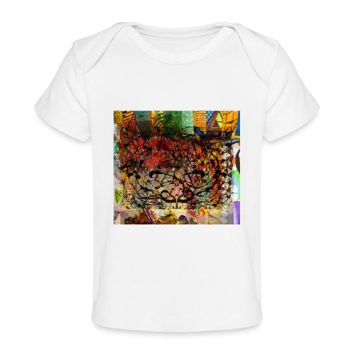 urban tribute - T-shirt bio Bébé