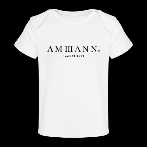 AMMANN Fashion - Baby Bio-T-Shirt