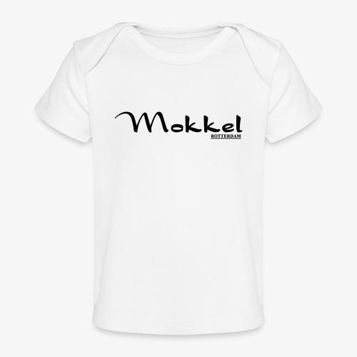 mokkel - Baby bio-T-shirt