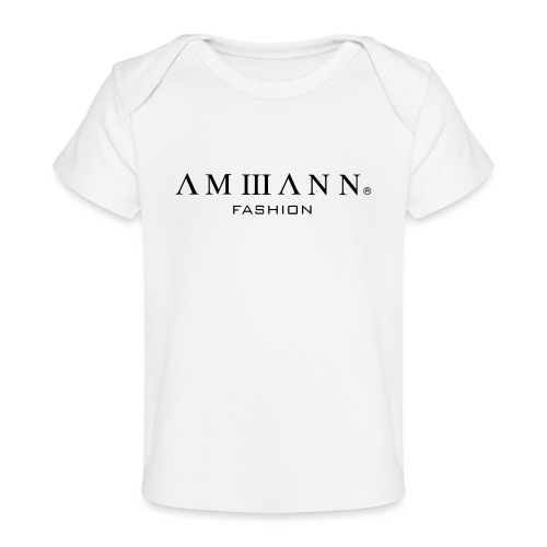 AMMANN Fashion - Baby Bio-T-Shirt