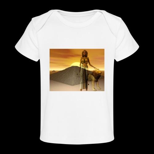 FANTASY 1 - Baby Bio-T-Shirt