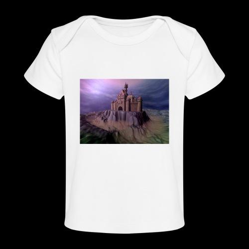 FANTASY 4 - Baby Bio-T-Shirt