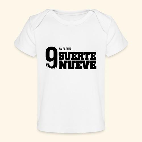 Logo Suerte - T-shirt bio Bébé