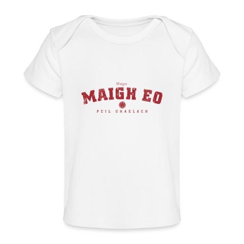 mayo vintage - Organic Baby T-Shirt
