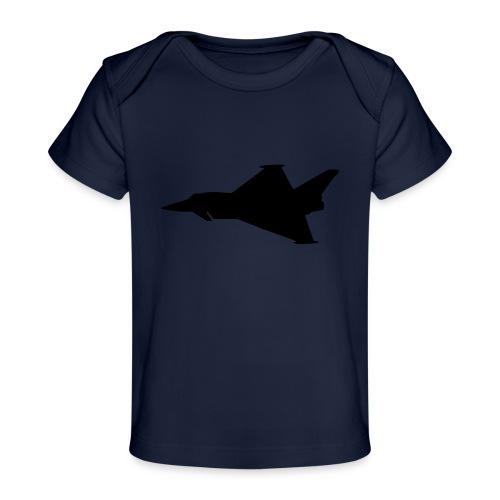 EF2000 Typhoon - Organic Baby T-Shirt