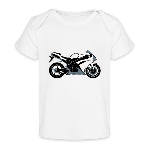 R1 07-on V2 - Organic Baby T-Shirt
