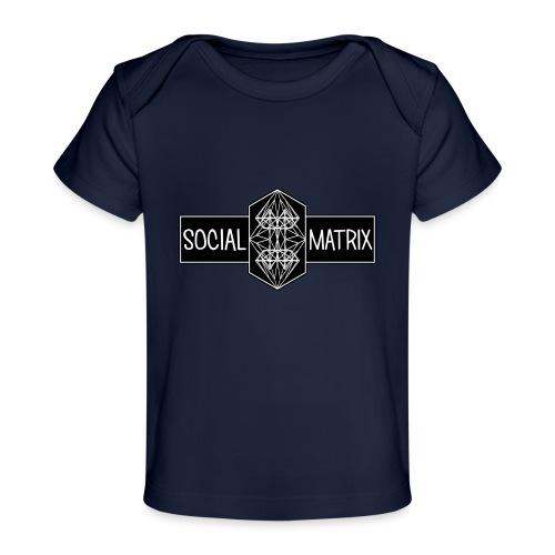 HET ORIGINEEL - Baby bio-T-shirt