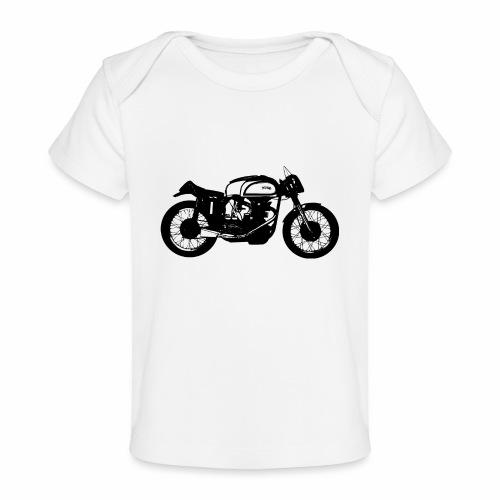 manx norton 30m - Organic Baby T-Shirt