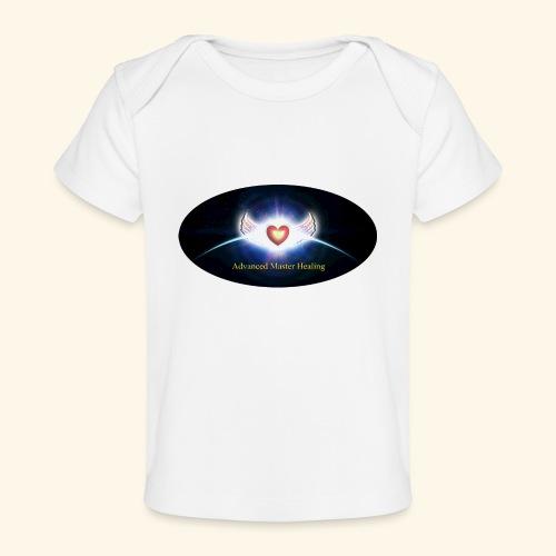 AMH Symbol - Baby Bio-T-Shirt