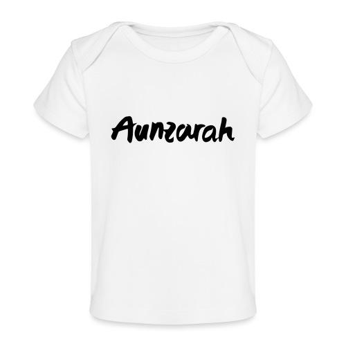 Aunzarah - Baby Bio-T-Shirt