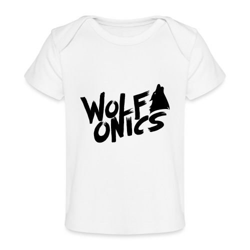 Wolfonics - Baby Bio-T-Shirt