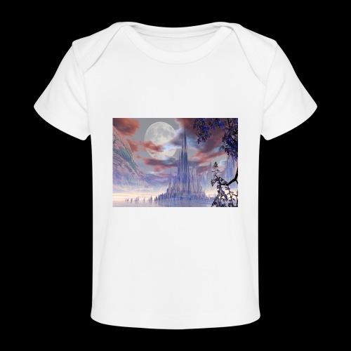 FANTASY 3 - Baby Bio-T-Shirt