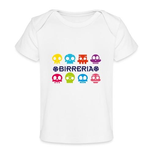 Birreria Kids Fun - Baby Bio-T-Shirt