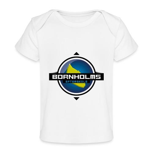 BORNHOLMS_EFTERSKOLE - Økologisk T-shirt til baby