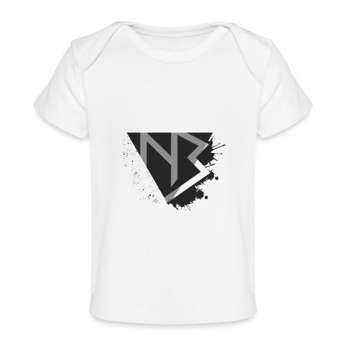 T-shirt NiKyBoX - Maglietta ecologica per neonato