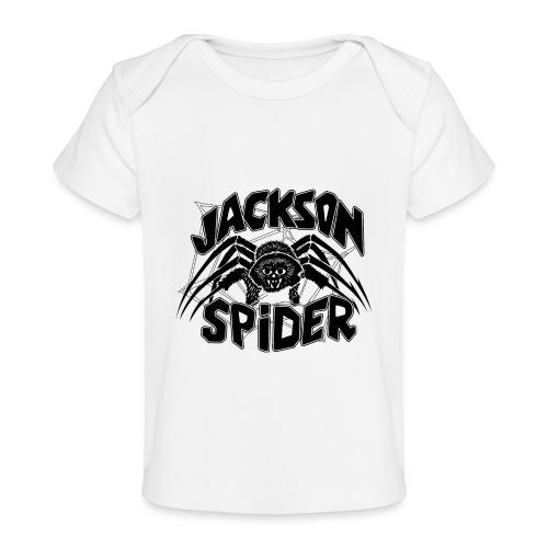 jackson spreadshirt - Baby Bio-T-Shirt