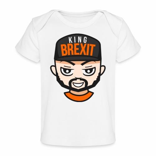 KingB - Organic Baby T-Shirt