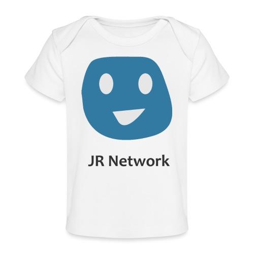 JR Network - Organic Baby T-Shirt