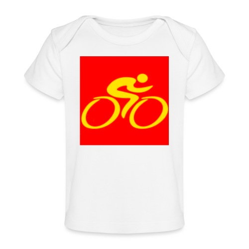 Tour de Epe Logo 2017 2018 3 png - Baby bio-T-shirt