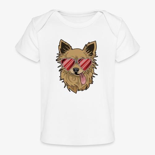 Cool Engla - Ekologisk T-shirt baby