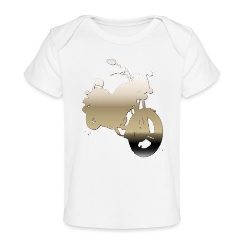 snm daelim vs 5 png - Baby Bio-T-Shirt