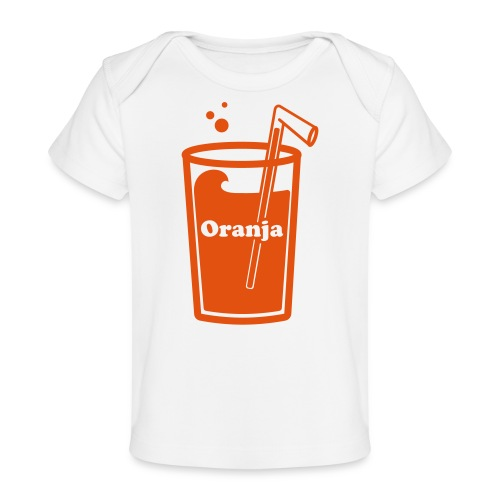 Oranja - Baby bio-T-shirt
