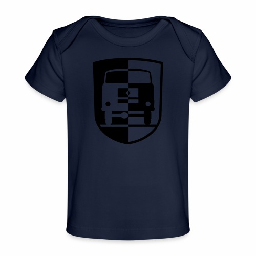 IFA Ludwigsfelde coat of arms - Organic Baby T-Shirt
