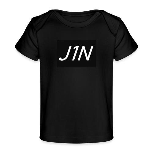 J1N - Organic Baby T-Shirt