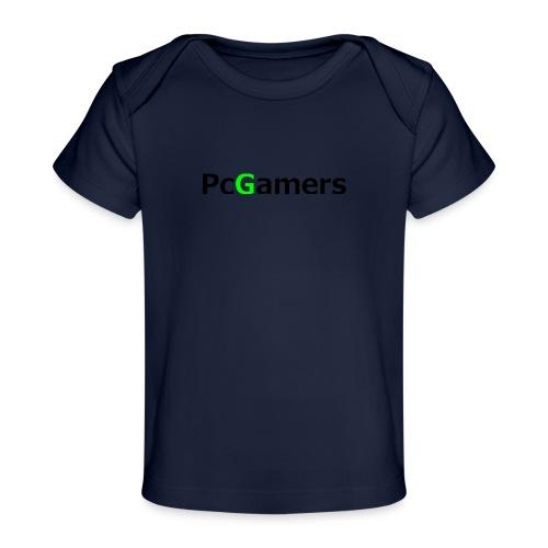 pcgamers-png - Maglietta ecologica per neonato