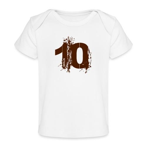 City 10 Berlin - Baby Bio-T-Shirt