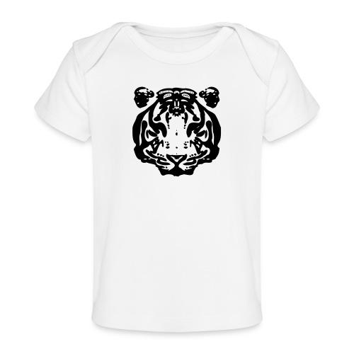 Tiger - Baby Bio-T-Shirt