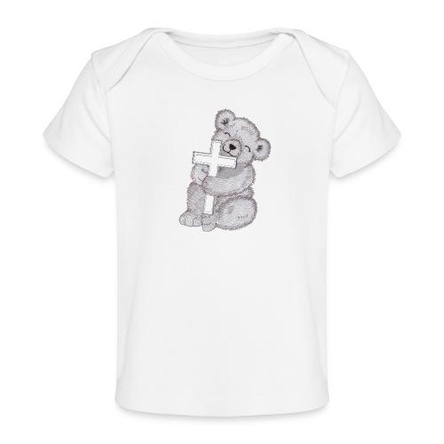 Loggis - Ekologisk T-shirt baby