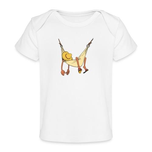 Summertime by Daiv - T-shirt bio Bébé