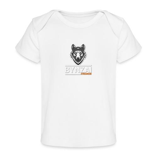 Casquette bynzai - T-shirt bio Bébé