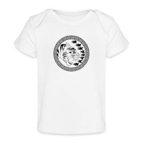 Anklitch - Baby bio-T-shirt