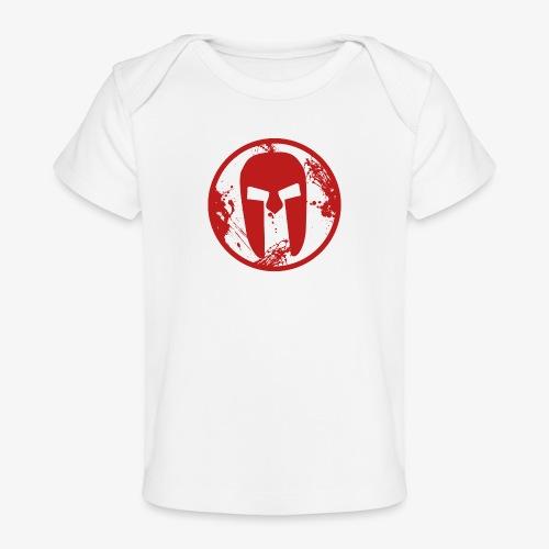spartan - Organic Baby T-Shirt