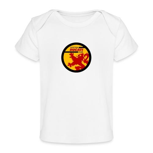 GIF logo - Organic Baby T-Shirt