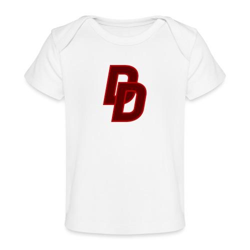 Daredevil Logo - Organic Baby T-Shirt