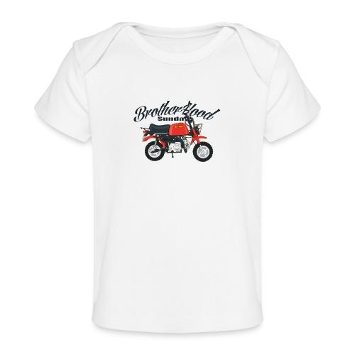 gorilla - T-shirt bio Bébé