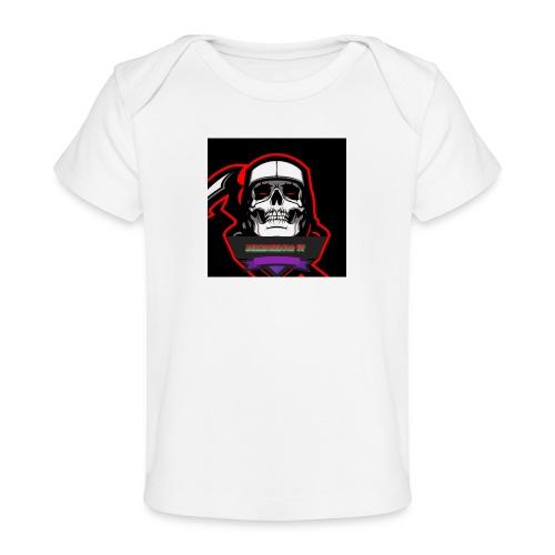 DerMagier432YT Shop - Baby Bio-T-Shirt