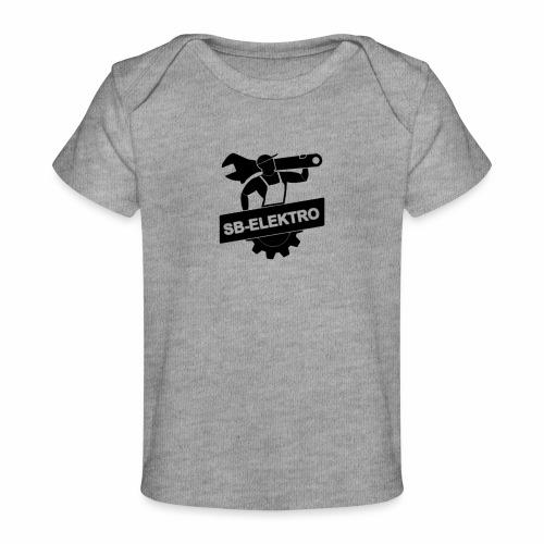 SB transp 1000 png - Økologisk T-shirt til baby